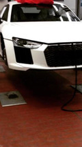Could this be the new Audi R8?