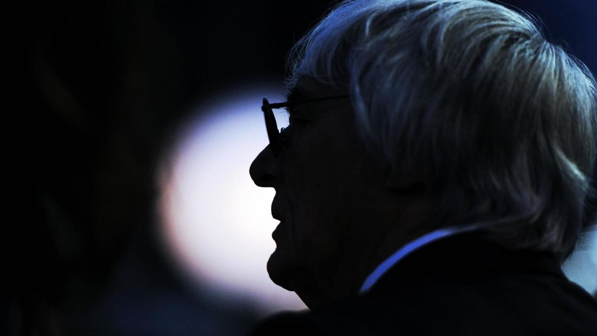 New F1 chairman to 'marginalise' Ecclestone - reports