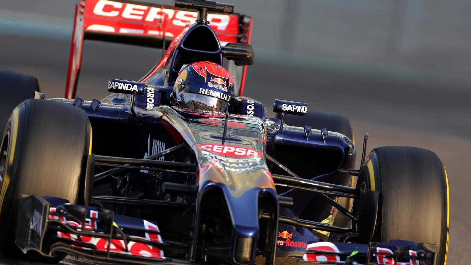 FIA super licence 'points system' emerges