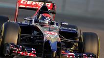 Verstappen boss denies F1 cars too easy to drive