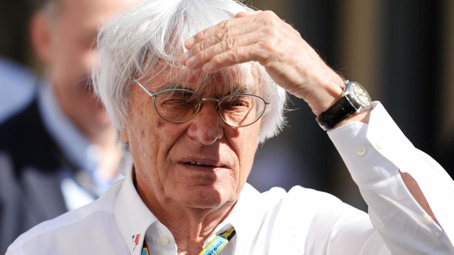 Ecclestone eyes 'second division' with old Red Bull