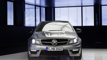 2014 Mercedes-Benz C63 AMG Edition 507 revealed [video]