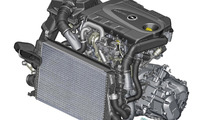 Opel's 2.0 CDTI BiTurbo engine