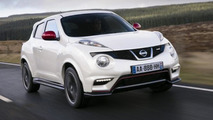 Nissan GT-R Nismo and Juke Nismo RS confirmed for 2014