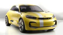 Kia CUB concept 28.03.2013