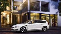 2014 Volvo V60 Plug-in Hybrid 19.2.2013