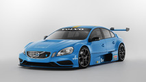 Volvo S60 TTA revealed for Swedish Racing Elite League