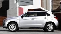 2013 Mitsubishi ASX