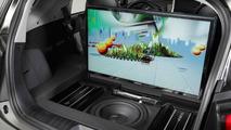 Toyota/Scion iQ RX by Jon Sibal for SEMA 31.10.2011