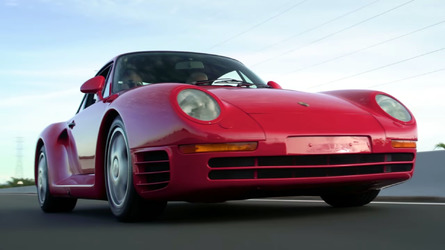 "Porsche Puffs Up Image with ""Decades of Disruption"" Documentary"