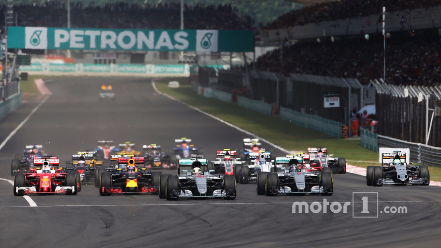 EU backs investigation into F1's alleged anti-competition practices