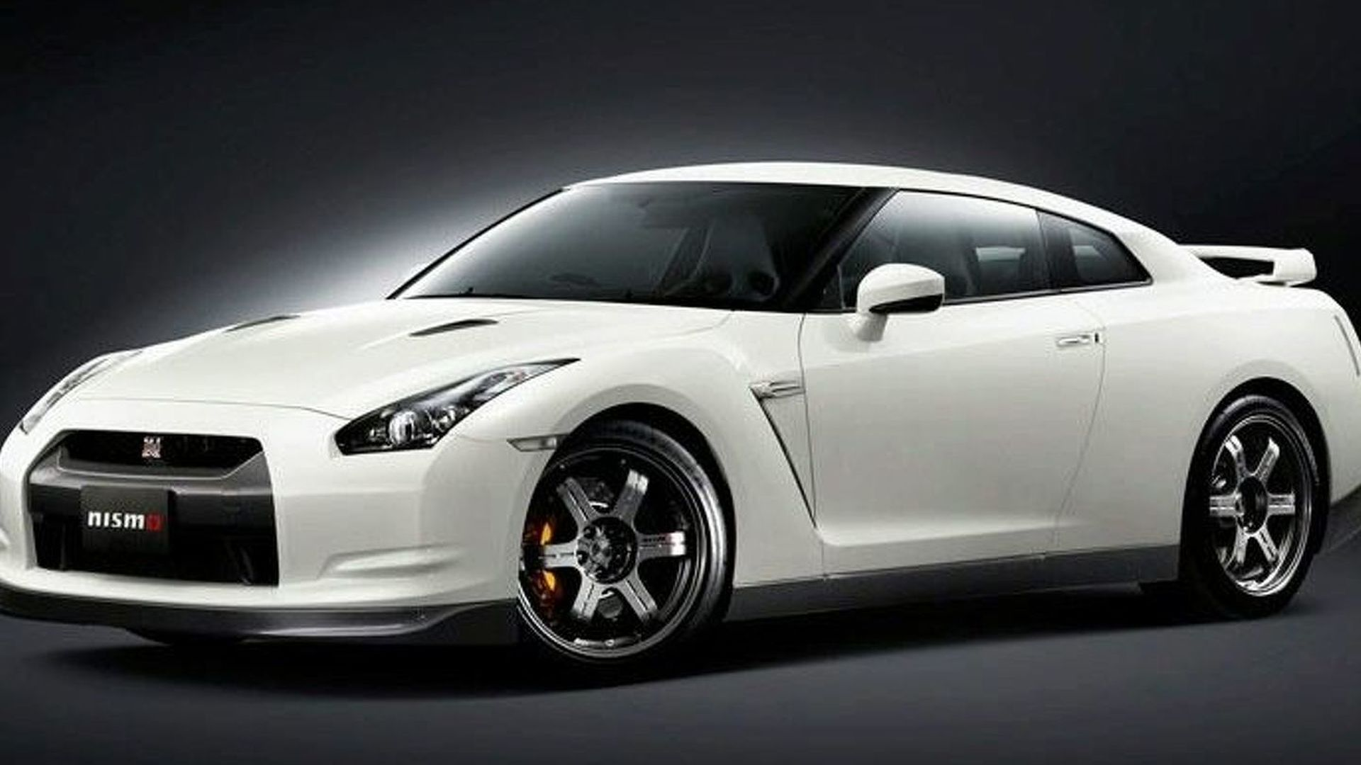 Nissan GT-R Club Sport Package from Nismo