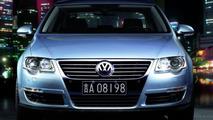 Volkswagen Magotan
