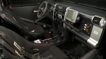 Toyota FJ Cruiser Race Truck To Debut