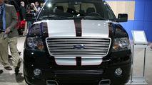 2008 Ford F-150 Foose Edition at NYIAS