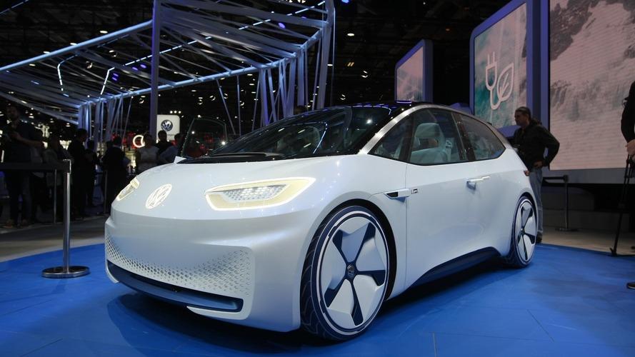 Volkswagen anuncia que venderá carros elétricos na Argentina