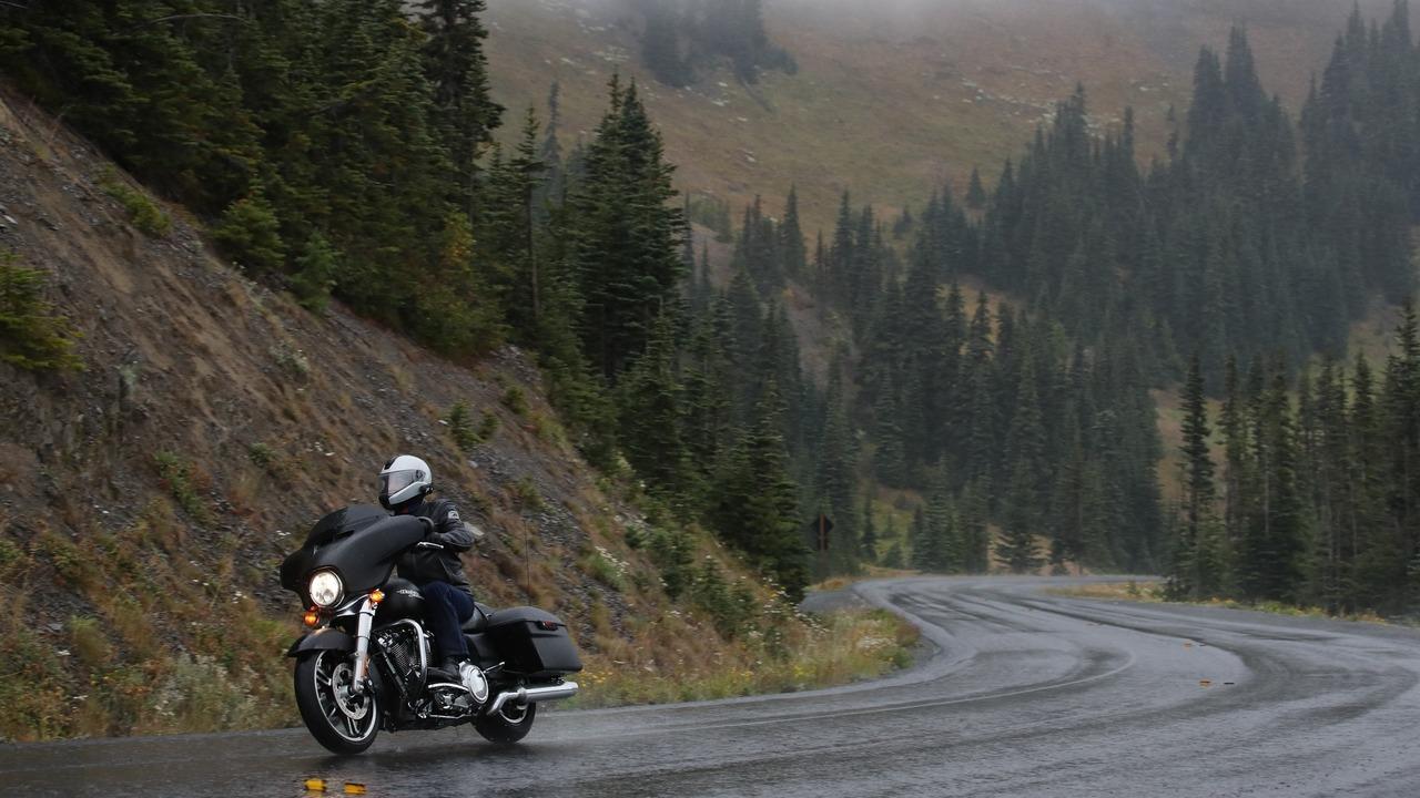 2017 Harley-Davidson Street Glide