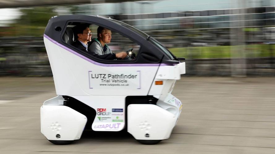 Lutz Pathfinder