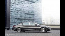 Mercedes-Maybach S600