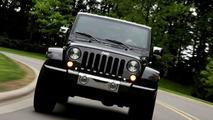 Jeep Wrangler Ultimate with 392 HEMI