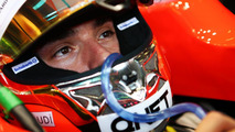 Ferrari admits 2013 'key year' for Bianchi