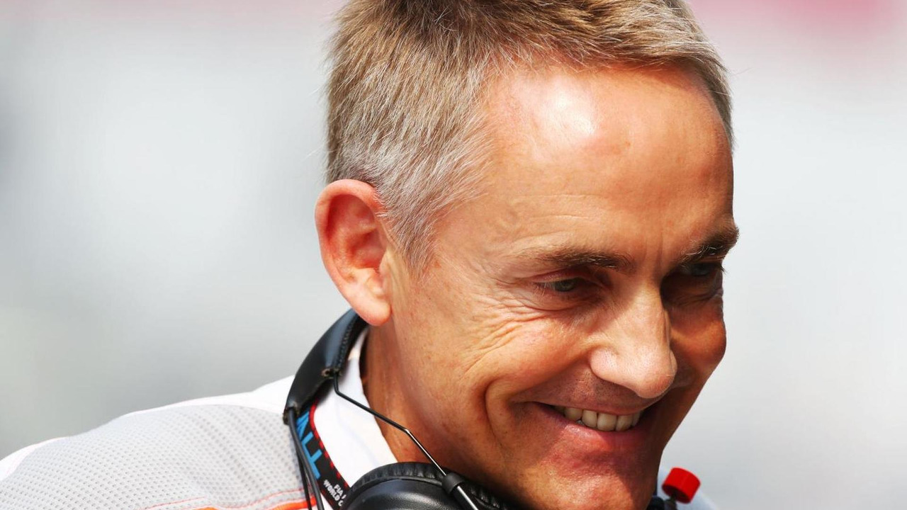 Martin Whitmarsh (GBR) / XPB