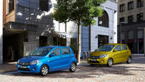 2014 Suzuki Celerio (Euro-spec)