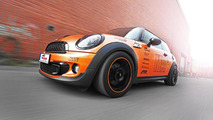 MINI Cooper S by Cam Shaft and PP-Performance
