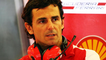 De la Rosa wants to step down as GPDA chief