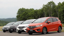 2014 Honda Fit/Jazz 19.07.2013