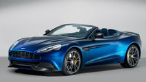 Aston Martin Vanquish Volante officially revealed [video]