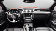 2015 Ford Mustang GT to have an electronic burnout control system [video]