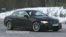 SPY PHOTOS: BMW M3 CC