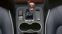 Maserati Quattroporte Automatic at NAIAS