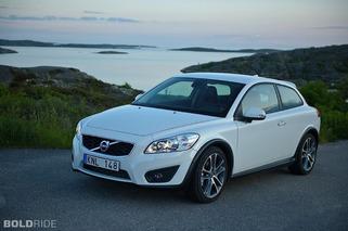 Volvo C30 Hot-Hatch Killed Off