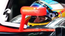 Sainz tips 'giant steps' for Alonso, McLaren