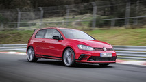 VW Golf GTI Clubsport S U.K. allocation sold out