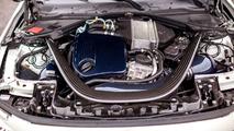 BMW M4 by Carbonfiber Dynamics