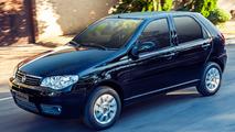Palio Fire, Idea, Linea, Bravo e Freemont não aparecem mais no site da Fiat