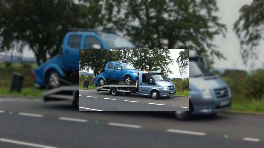 Nissan urged to recall Navara pickup
