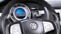 VW Concept A World Premiere at Geneva