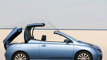 Nissan Micra C+C Unveiled