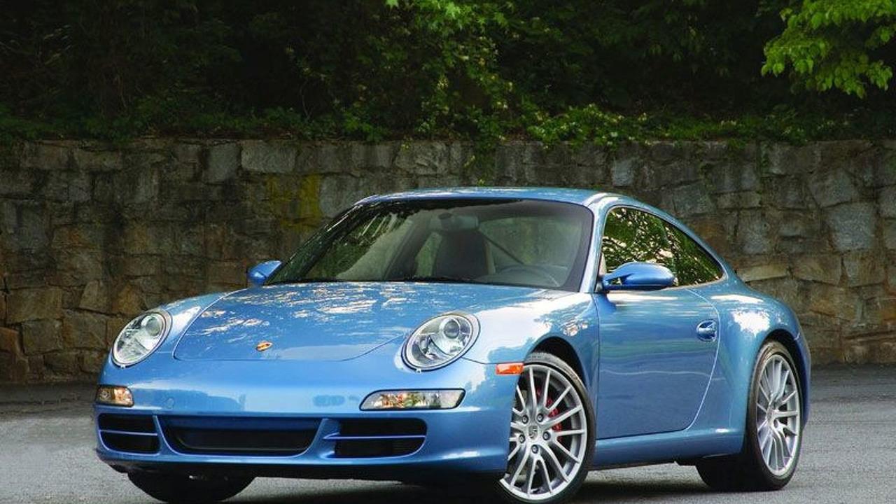 2006 Porsche 911 Carrera S X51