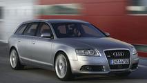 Audi A6 Avant quattro - S-line