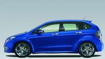 Honda FR-V 2.2 i-CTDi and Study Model