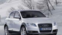 SPY PHOTOS: Audi Exotic Future Models