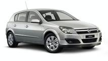 Holden Astra CDTi Turbo
