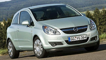 Opel Corsa Hybrid Concept