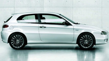 Alfa 147 C'N'C CoSTUME NATIONAL special series