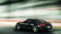 Porsche Design Edition 1 Cayman S